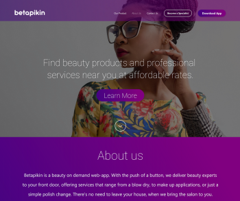 Betapikin beauty Products and Services